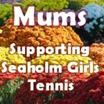 Fall Mums Girls Tennis Fundraiser