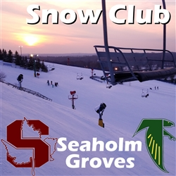 Seaholm Snow Club